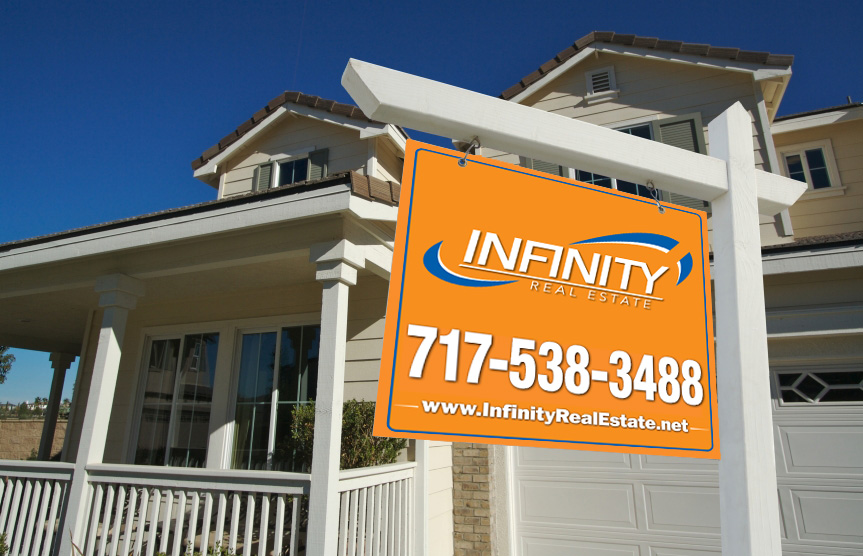 Infinity Real Estate